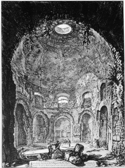 Engravings by Piranesi - piranesi070