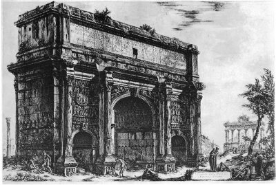 Engravings by Piranesi - piranesi099