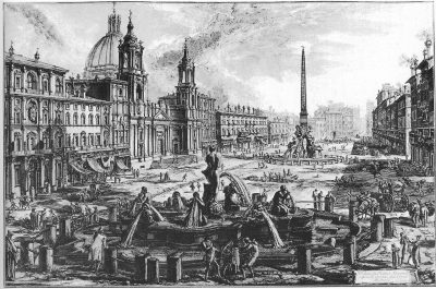 Engravings by Piranesi - piranesi108
