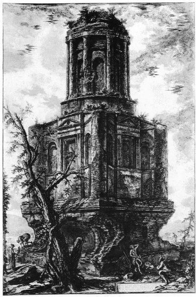 Engravings by Piranesi - piranesi130