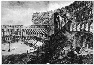 Engravings by Piranesi - piranesi137