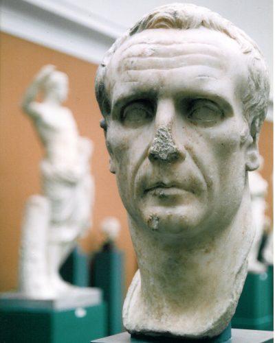 Julius Caesar - Classical Roman Collection