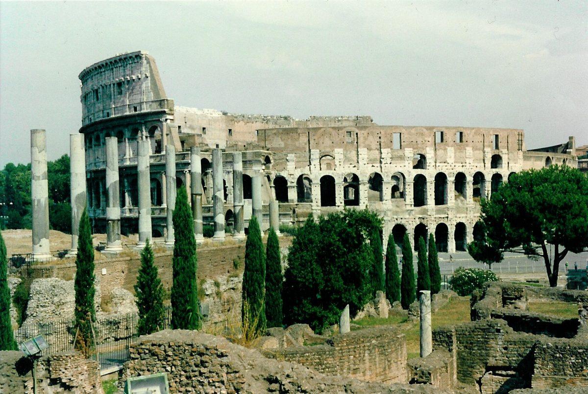 Rome - 1992-08-17-001