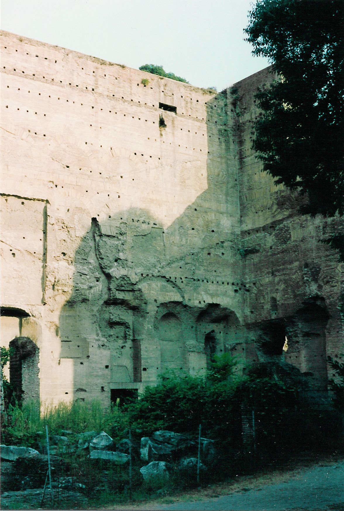 Forum Romanum - 1992-08-17-007