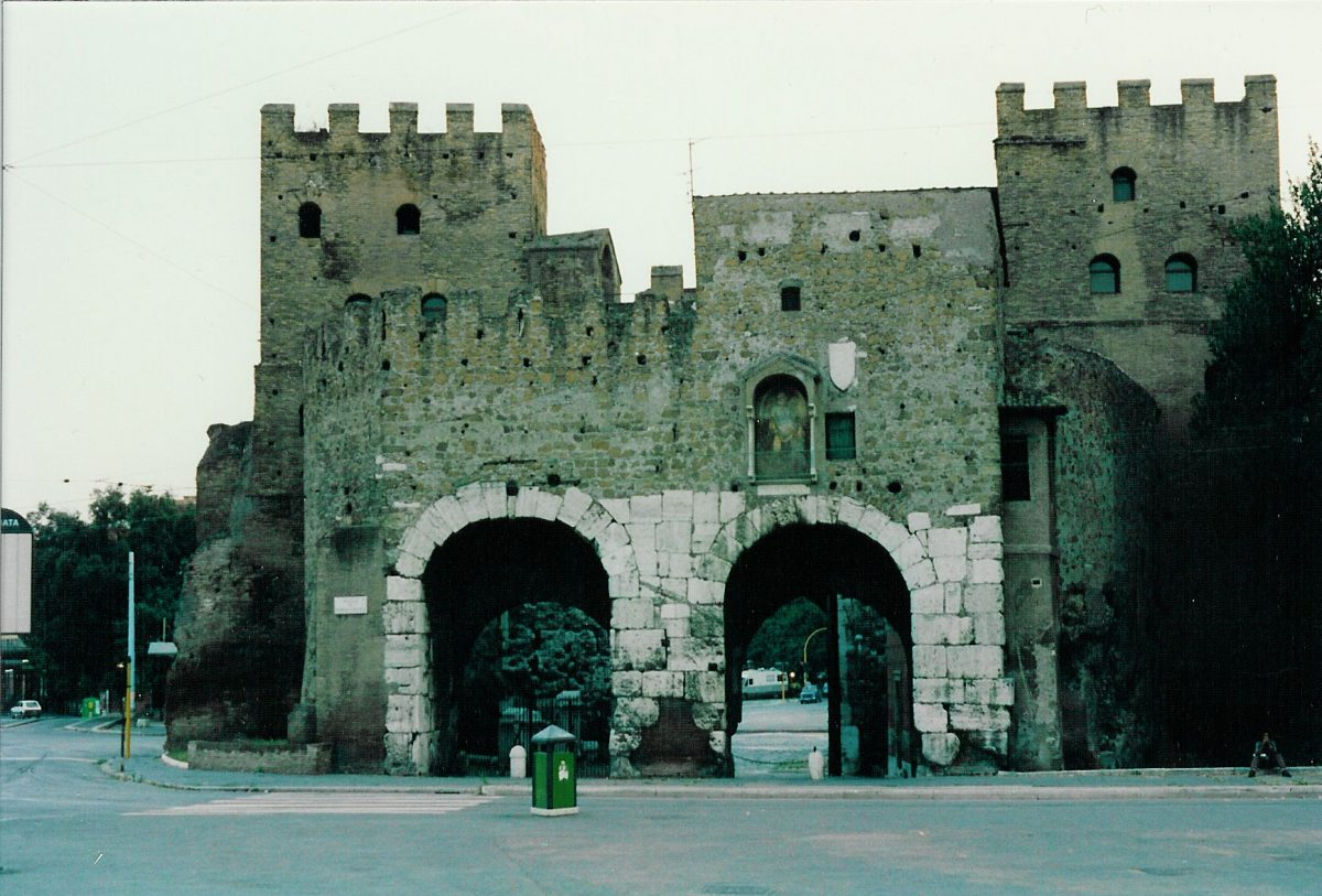 Rome - 1992-08-17-013