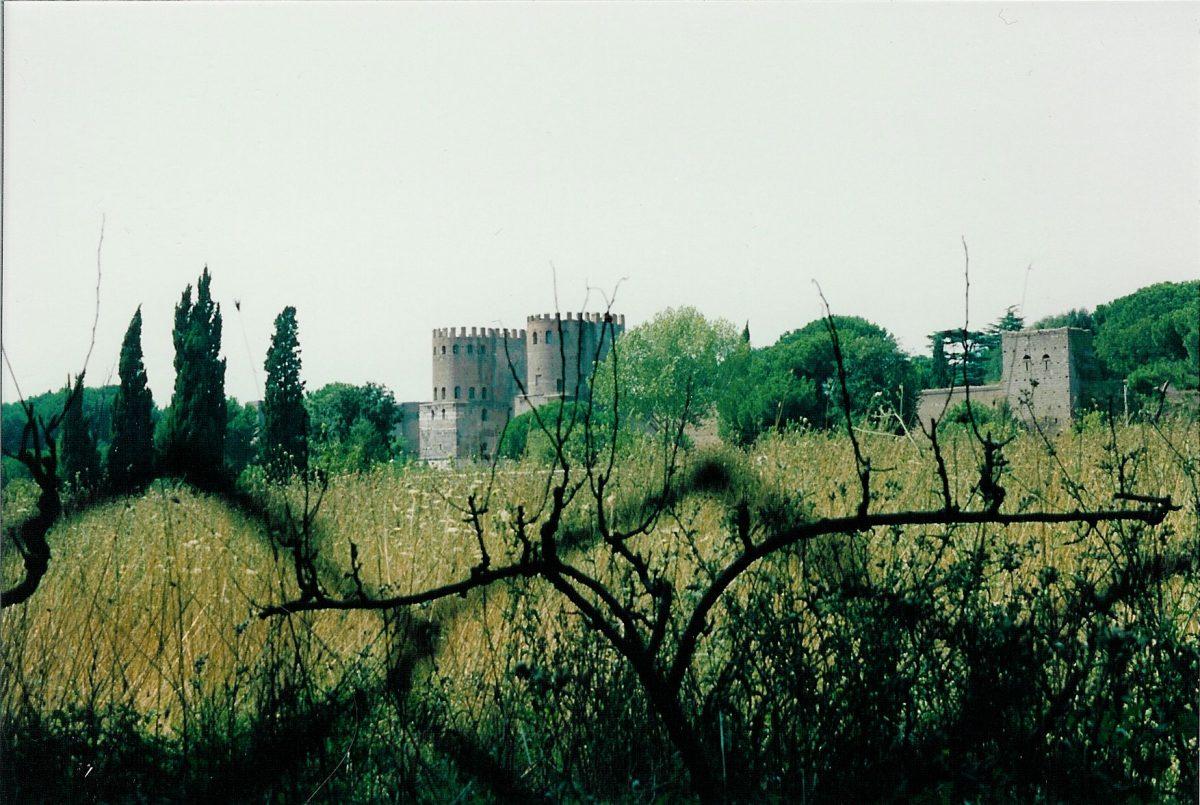 Rome - 1992-08-17-014