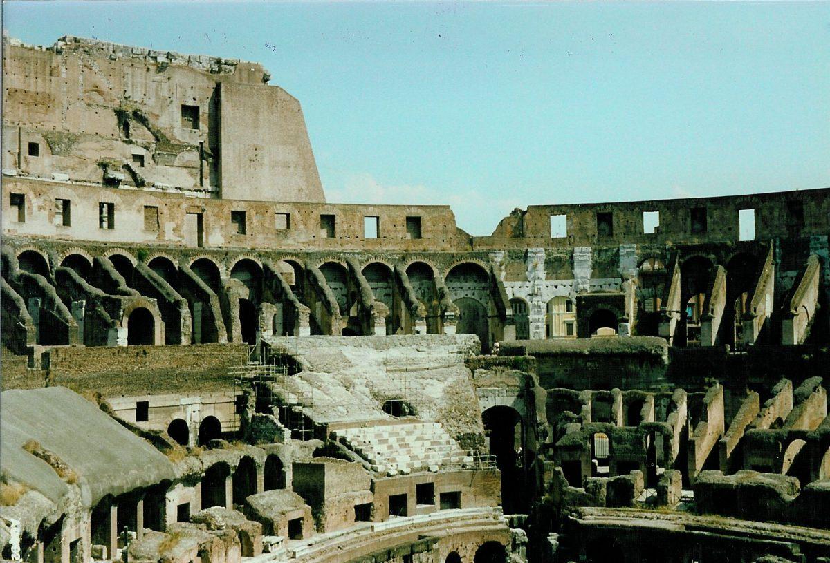 Colosseum - 1992-08-17-016