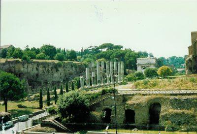 Colosseum - 1992-08-17-018
