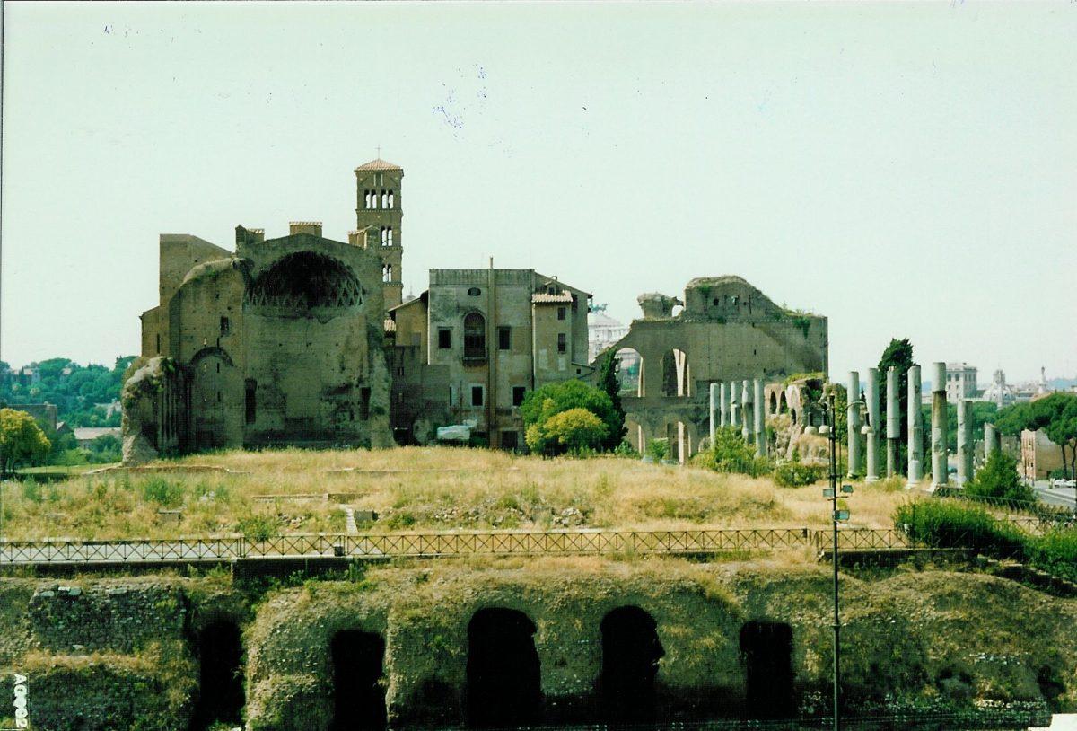 Colosseum - 1992-08-17-021