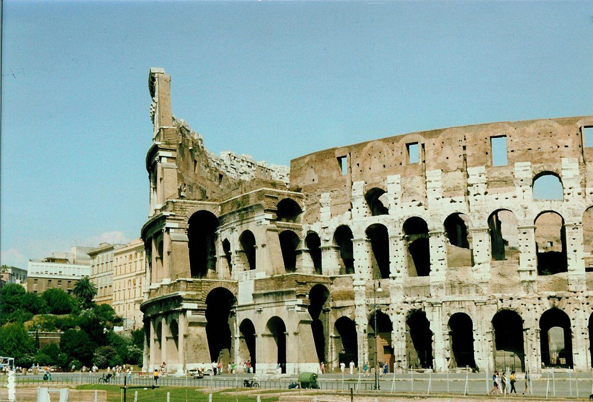 Rome - 1992-08-17-022