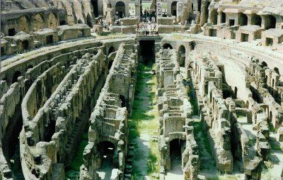 Colosseum - 1992-08-17-024