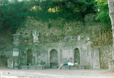 Palatine Hill - 1992-08-17-030