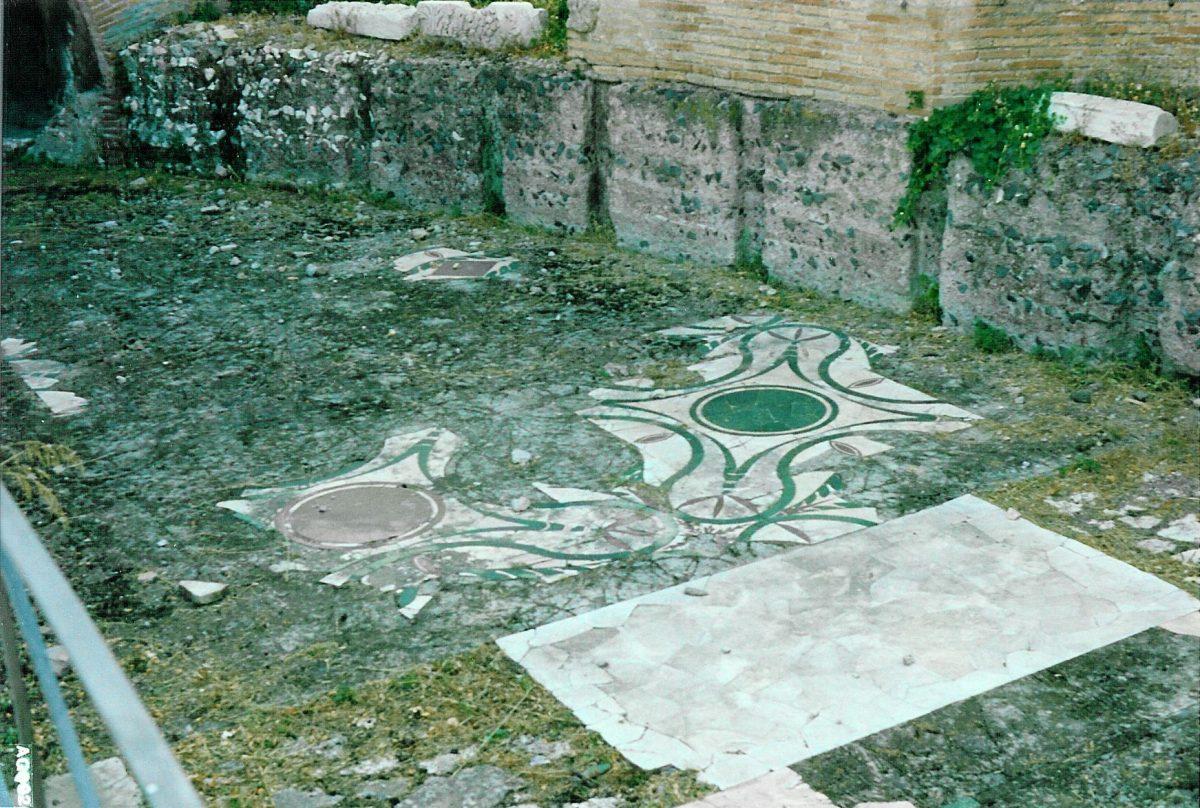 Palatine Hill - 1992-08-17-031