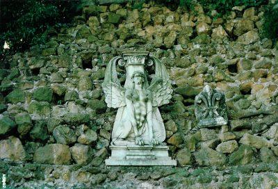Palatine Hill - 1992-08-17-036