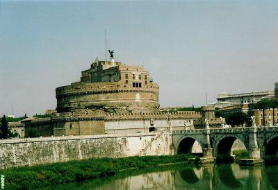 Rome - 1992-08-27-002