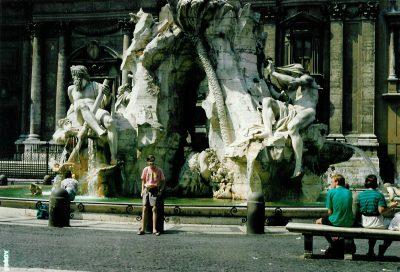 Rome - 1992-08-27-003