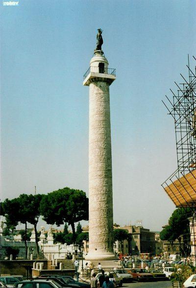 Rome - 1992-08-27-005