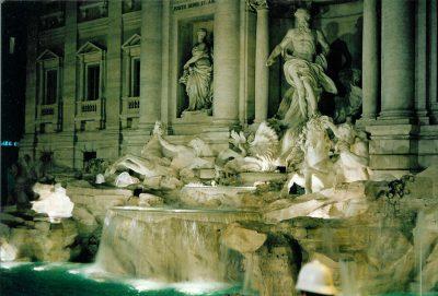 Rome - 1992-08-28-002