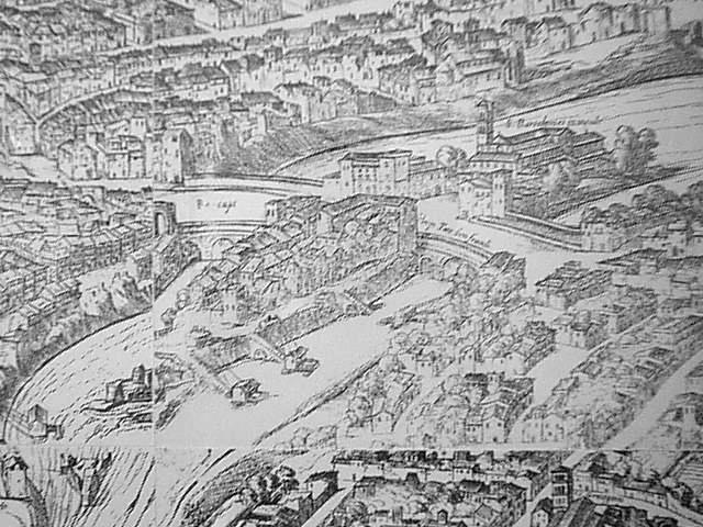 Engraving by Tempesta - tempesta013